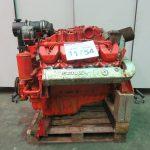 Used diesel engines at Pool Trading